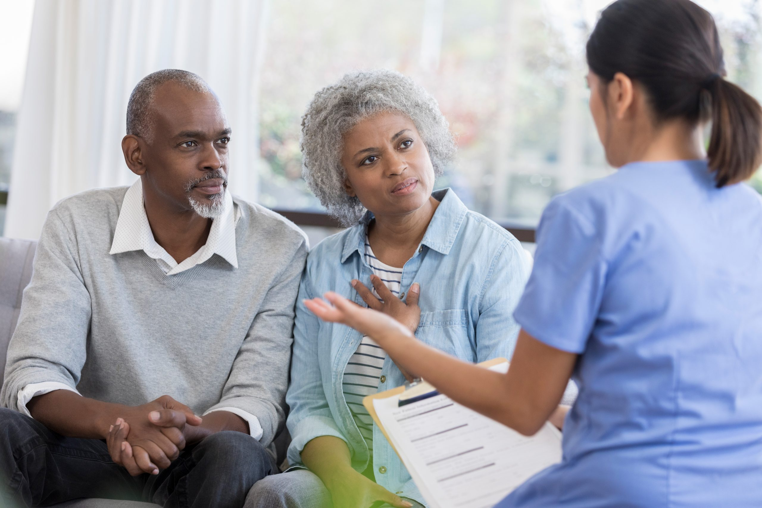 The Best Treatment Options For Seniors With Mesothelioma