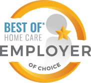 Best OF Care Employer of Choice