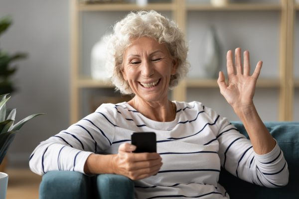 Top 4 Tech Products for Older Adults in 2021