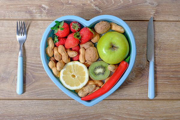 Making the right dietary choices can be a confusing process without the right help.