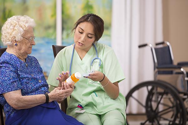 medication non-adherence